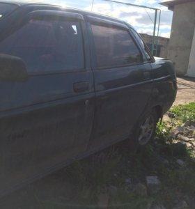 ВАЗ(Lada)2110