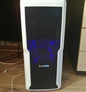 Игровой компьютер.I5, rx 480, 16GB DDR4.