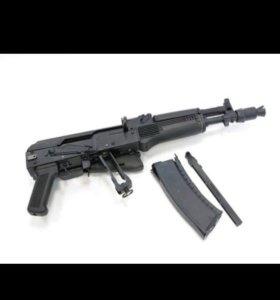 автомат ак-47-юнкер-4