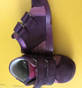 Ортопедическая обувь Minimen