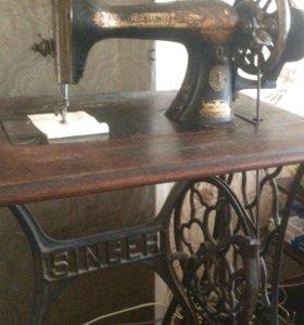 Швейная машинка(старая)