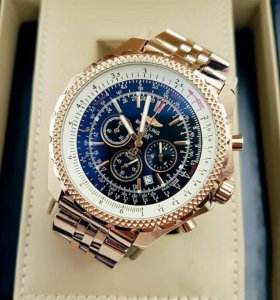 Роскошные мужские часы. Арт 115
