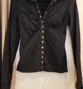 Стильная женская блуза, блузка, кофточка.