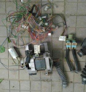 Двигатель для стиральной машины Viko