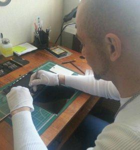 Срочный ремонт телефонов