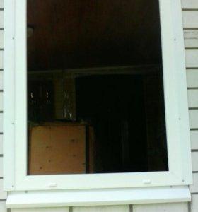 Окна ПВХ жалюзи откосы