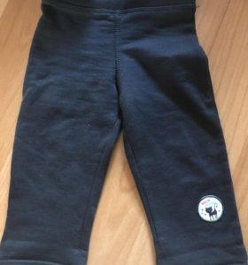 Спортивные штаны 74р