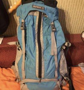 Походный рюкзак 70 л. (Б/у)