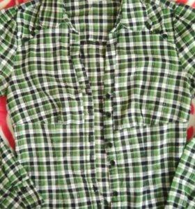 Рубашка Q&A