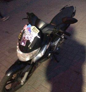 Stels 130Sity Rider