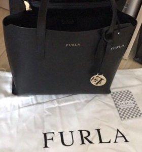 Фирменная сумка furla