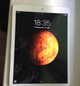 iPad Air 16gb+cellular поддержка симкарты
