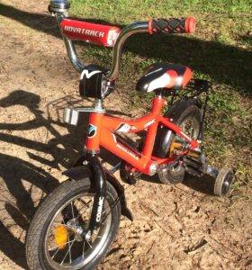 Велосипед Novatrac