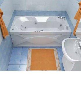 """Акриловая ванна """"Валери"""""""