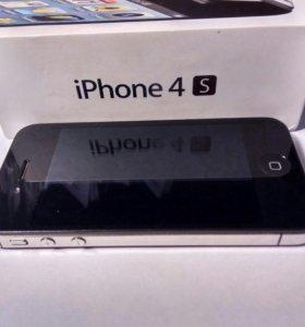 iPhone 4s/16