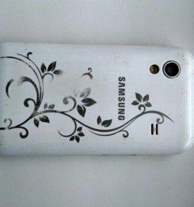 Телефон Samsung Galaxy Ase La'Fleur