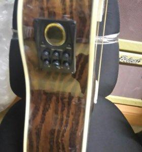 Гитара электроакустическая 🎸 Aosen