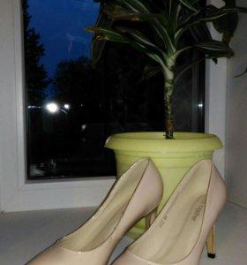 Туфли. 35 размер