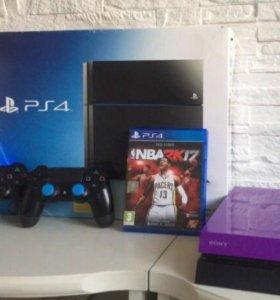 Sony PlayStation 4 500 GB