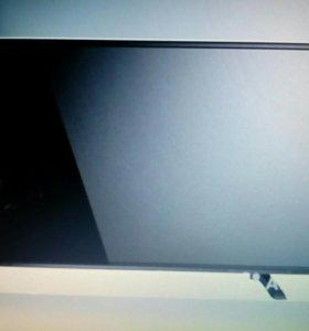 """Новый телевизор TCL 55"""" Ultra HD (4K) Smart"""
