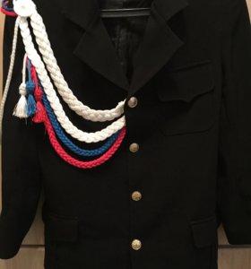 Кадетский костюм