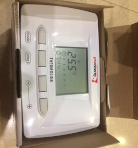 Терморегулятор Protherm Termolink s