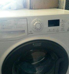 В продаже стиральная машина Hotpoint Ariston