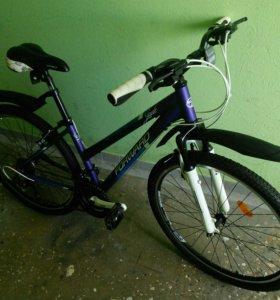 Велосипед Forward Lady, женский