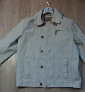 Куртка ХБ
