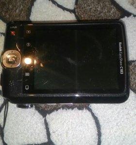 Продам фотоаппарат Kodak