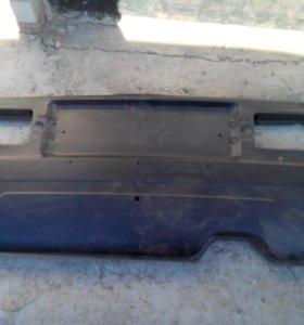 Панель задняя ВАЗ 2106