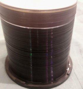 новые DVD диски 500р. 70 шт.