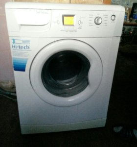 В продаже стиральная машина Beko