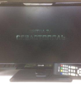 Телевизор DNS 22'