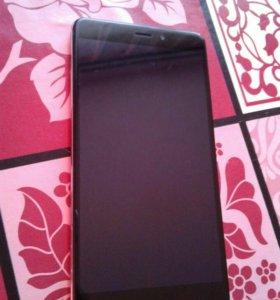 Xiaomi redmi note 4 16 gb