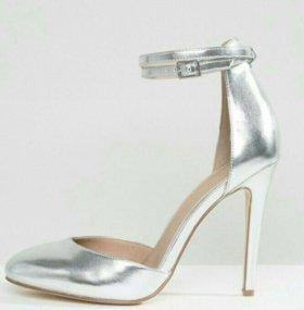 Туфли фирмы Asos