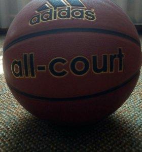 Мяч Баскетбольнвй