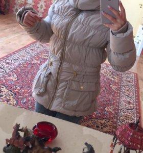 Куртка (осень, зима)
