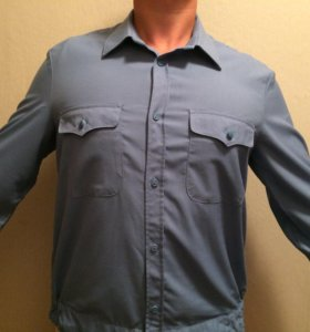 Продаются фирменные рубашки