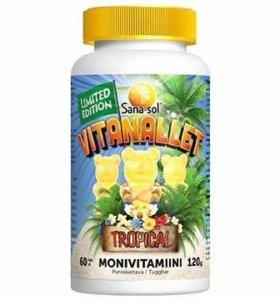 Витамины Мишки 🐻