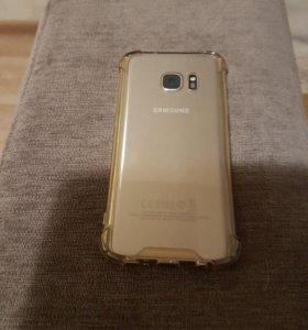 Чехол для телефона Samsung galaxy S7