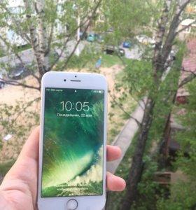 iPhone 6 НОВЫЙ  !!!!