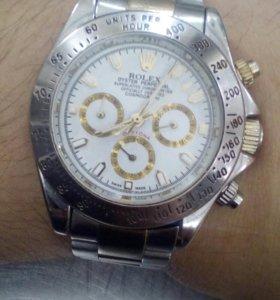 Часы ROLEX AD DAYTONA 24