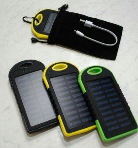 Power Bank Внешний аккумулятор 5000mAh. Распродажа