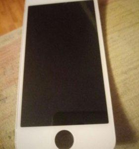 Дисплей 5s iphone