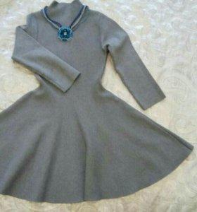 Платье на взрослую девочку или хрупенькую женщину