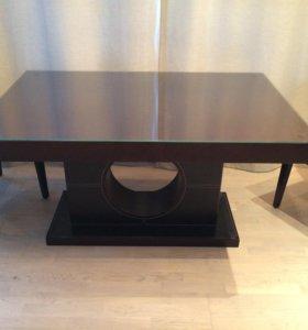 Обеденный стол Vinotti