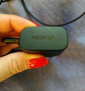 Зарядное🔌 устройство Nokia