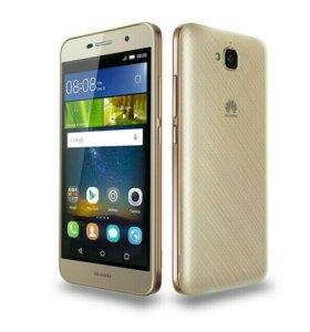"Новый Huawei Honor 4C Pro 16Gb 5"" 4000мАч"