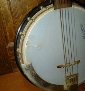 Банджо marma